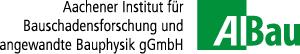 Logo des AIBau - Aachener Institut für Bauschadensforschung und angewandte Bauphysik gGmbH
