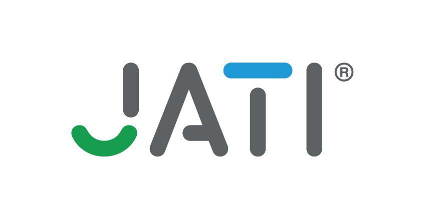 JATI logo