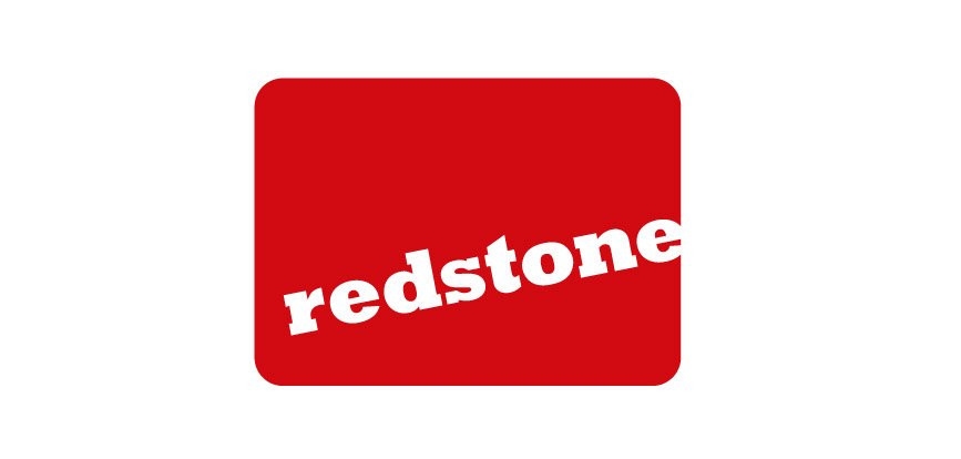 redstone Logo