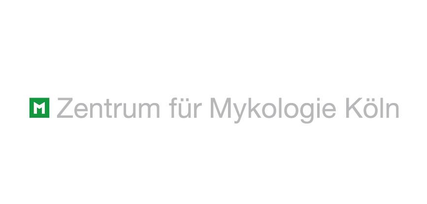 Zentrum für Mykologie Logo