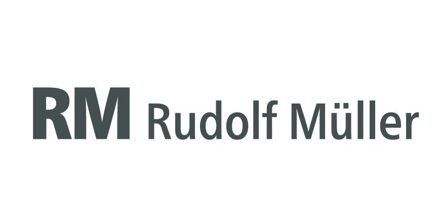 Rudolf Müller Logo
