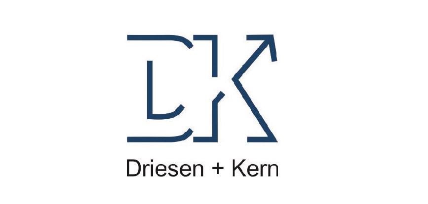 Driesen & Kern Logo