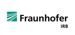 Logo Fraunhofer IRB