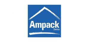 Ampack Logo