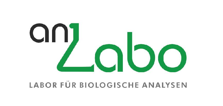 AnLabo Logo
