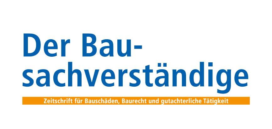 Der Bausachverständige Logo